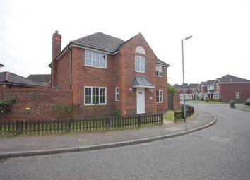 Thumbnail 4 bed property to rent in Lancaster Drive, Langdon Hills, Basildon