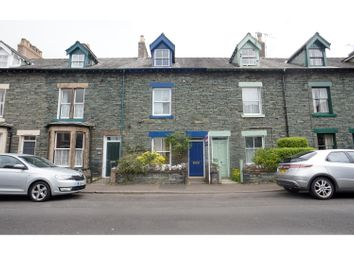 Thumbnail 4 bed terraced house for sale in Wordsworth Street, Keswick