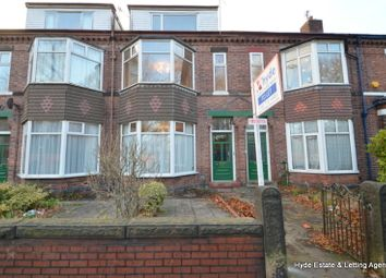Thumbnail 1 bed flat to rent in Bury Old Road, Prestwich, Manchester