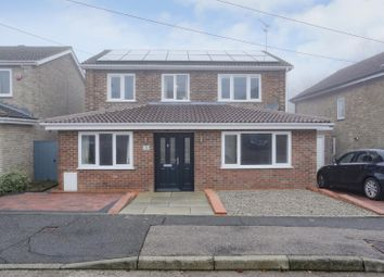 Thumbnail 5 bed detached house for sale in The Glen, Shepherdswell, Dover