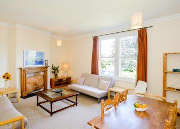 Thumbnail 4 bedroom flat to rent in Zetland Road, Redland, Bristol, Bristol
