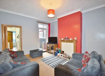 Thumbnail 3 bedroom terraced house for sale in London Road, Chesterton, Newcastle.