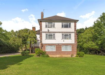 Northcote, 86 Rickmansworth Road, Pinner HA5. 2 bed flat