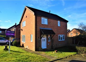 Thumbnail 3 bed detached house for sale in Broomlee, Bancroft