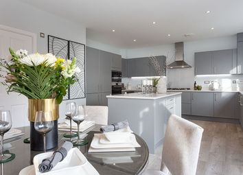 """Thumbnail 5 bed detached house for sale in """"The Birch"""" at Tocknell Court, Box Road, Cam, Dursley"""