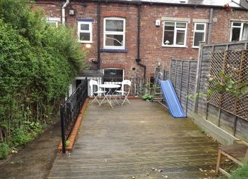 Thumbnail 3 bed property to rent in Valley Road, Meersbrook