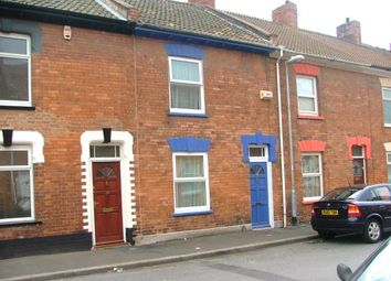 Thumbnail 2 bed terraced house to rent in Devonshire Street, Bridgwater