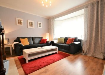 Thumbnail 2 bed semi-detached house for sale in Denbigh Road, Swinton, Manchester