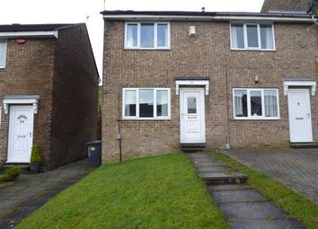 Thumbnail 2 bed town house for sale in Kinder Avenue, Cowlersley, Huddersfield