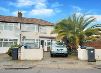 Thumbnail 4 bed end terrace house for sale in Scarborough Road, London