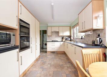 4 bed end terrace house for sale in Ongar Close, Romford, Essex RM6