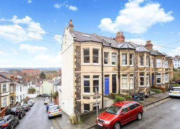 Thumbnail 4 bed semi-detached house for sale in Cornwallis Avenue, Clifton, Bristol