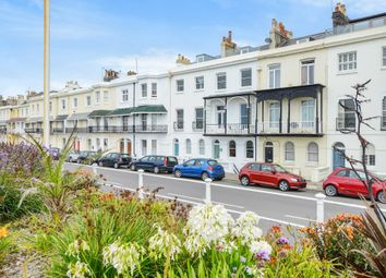 Thumbnail 5 bed town house for sale in Town House And Flat, Seafront, St Leonards-On-Sea