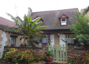 Thumbnail 8 bed property for sale in Belabre, Indre, France