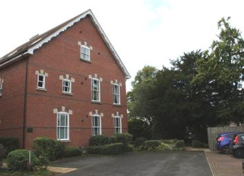 Thumbnail 1 bed flat for sale in Heathfield House, Weland Court, Water Orton