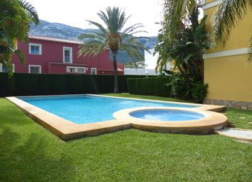 Thumbnail 1 bed apartment for sale in Alquirea Sol, Dénia, Alicante, Valencia, Spain