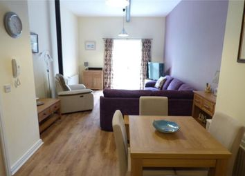 Thumbnail 1 bed flat for sale in Flat 12, Waterside House, Denton Mill Close, Carlisle
