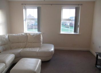 Thumbnail 3 bedroom town house for sale in Jackdaw Road, Corby