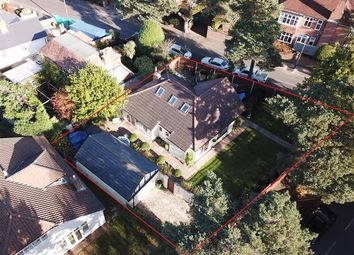Thumbnail 3 bed property for sale in Boulnois Avenue, Canford Cliffs, Poole
