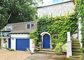 Thumbnail 3 bed maisonette for sale in Silwood Road, Sunningdale, Berkshire