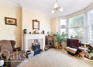 2 bed end terrace house for sale in Pembroke Road, London SE25