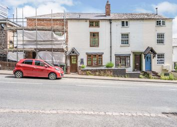 Thumbnail 4 bed terraced house for sale in North Malvern Road, Malvern