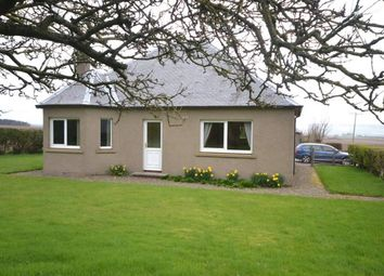 Thumbnail 2 bed cottage to rent in Dunning, Perth