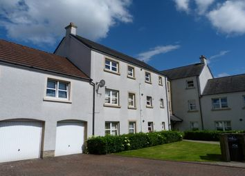 Thumbnail 2 bed flat to rent in Kirkfield Gardens, Renfrew