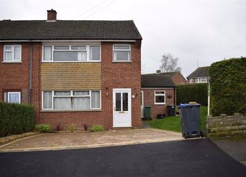 Thumbnail 3 bed end terrace house for sale in Brook Street, Chippenham, Wiltshire