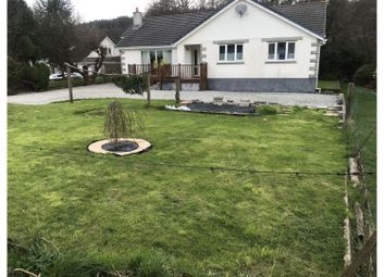 Thumbnail 3 bed detached bungalow for sale in Tywardreath Highway, Par