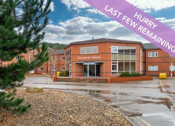 Thumbnail 2 bed flat to rent in Harworth House, Blyth Road, Harworth, Doncaster, South Yorkshire
