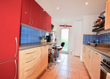 Thumbnail 3 bed flat for sale in Iron Mill Road, Wandsworth