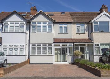 Thumbnail 4 bed property for sale in Priory Crescent, Cheam, Sutton
