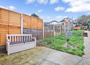 Thumbnail 2 bed maisonette for sale in Castleton Avenue, Barnehurst, Kent
