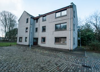 Thumbnail 2 bedroom flat to rent in Mill Court, Woodside, Aberdeen