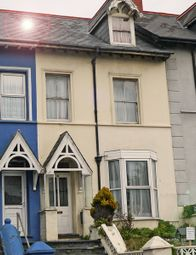 Thumbnail 5 bedroom town house to rent in Penglais Terrace, Aberystwyth