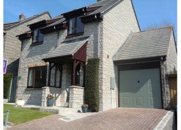 Thumbnail 3 bed detached house for sale in Anvil Court, Venterdon Callington