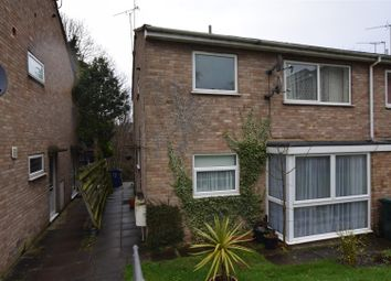 Thumbnail 2 bed flat for sale in Old Parr Close, Banbury