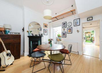 Thumbnail 4 bed terraced house for sale in Salehurst Road, Crofton Park, London