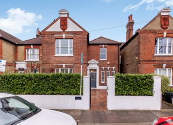 Thumbnail 4 bed detached house for sale in Brenda Road, London