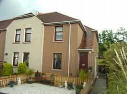 Thumbnail 2 bed flat to rent in Whitecraig Avenue, Whitecraig