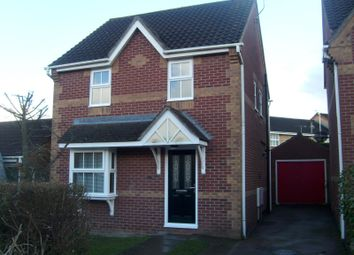 Thumbnail 3 bedroom detached house to rent in Brayfield Close, Bury St. Edmunds