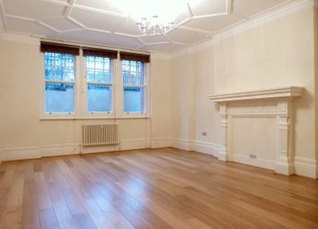 Thumbnail 6 bed flat to rent in Oakwood Court, Holland Park, London