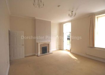 Thumbnail 2 bed flat to rent in Hawthorn Road, Charlton Down, Dorchester