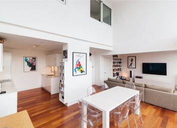 Thumbnail 2 bed flat for sale in Royle Building, 31 Wenlock Road, London