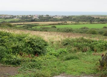 Thumbnail Land for sale in Trefin, Haverfordwest