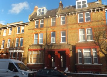 Thumbnail 1 bed flat to rent in Womersley Road, Stroud Green