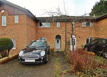 Thumbnail 2 bed terraced house to rent in Hadley Place, Bradwell Common, Milton Keynes