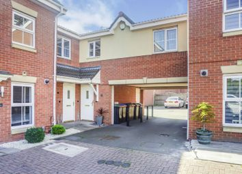 1 bed maisonette for sale in School Drive, Shard End, Birmingham B34