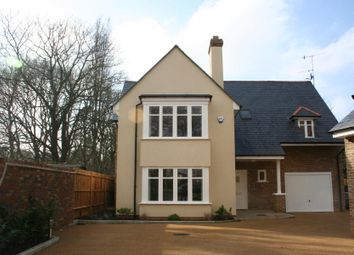 Thumbnail 4 bed detached house to rent in Eley Place, Watford